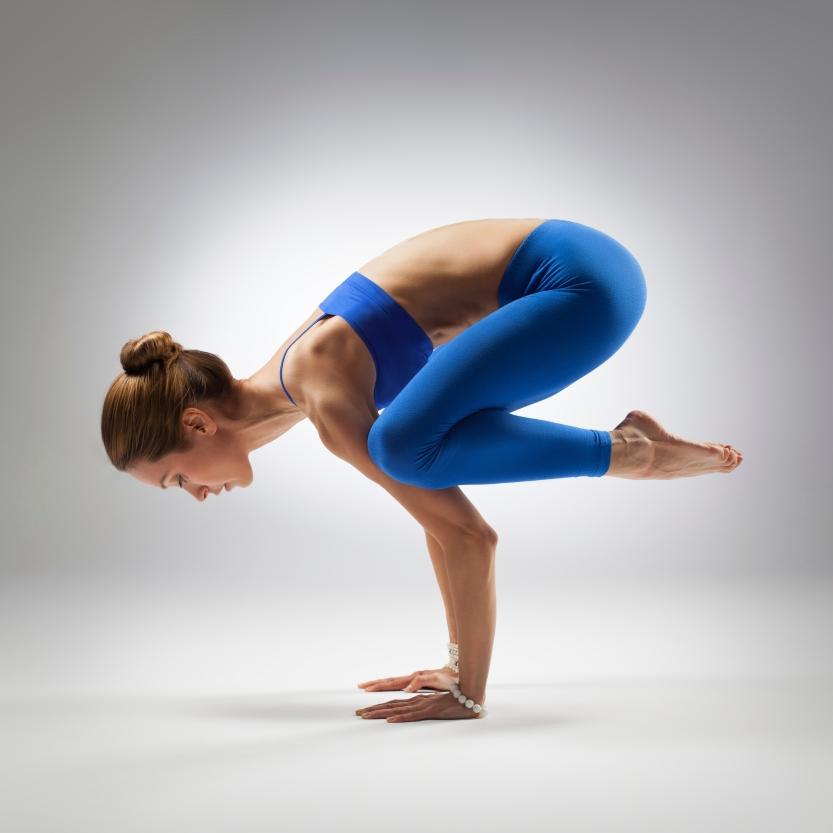Yoga a Riva del Garda