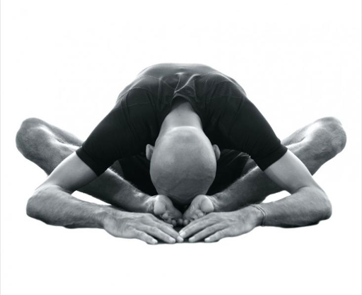 Yin Yoga al Lago di Garda